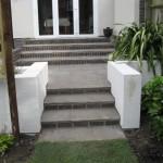 Dens & Dining steps
